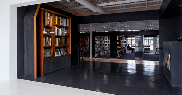 Arcana Bookstore